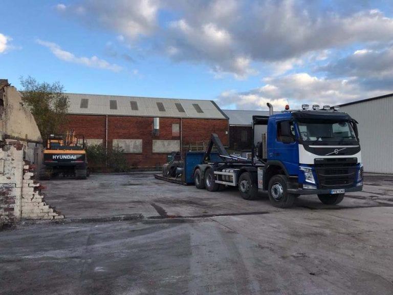 Industrial Premises Demolition Wigan Industrial Premises Demolition Wigan Search